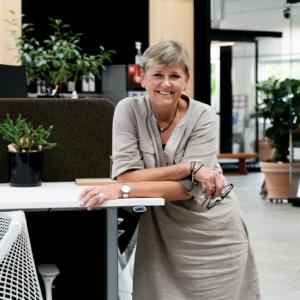 Ulla Schmidt Sørensen